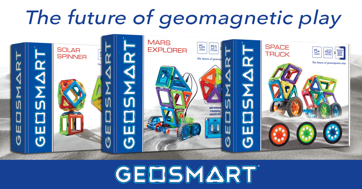 geosmart collection