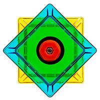GeoSmart Spinner